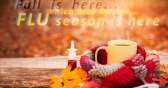Flu Season Is Here: Your Daily Dose of Tips
