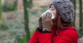 Coping with Winter Allergies