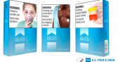 New Cigarette Packaging May Be Coming Soon